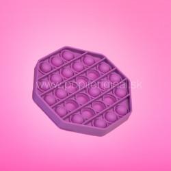 Pop It - osmiúhelník