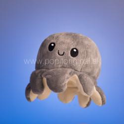 Chobotnica sivo-biela